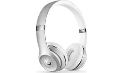 Beats by Dr. Dre Solo 3 Silver