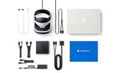 Sony PlayStation VR Starterpack