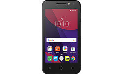 Alcatel Pixi 4-4 Black (dual sim)