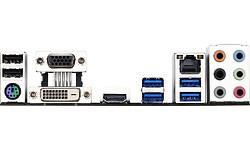 Gigabyte B150-HD3 DDR3