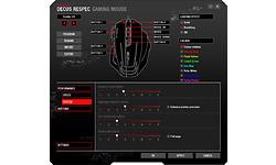 Speedlink Decus Respec