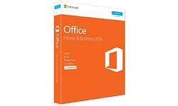 Microsoft Office Home & Business 2016 (EN)
