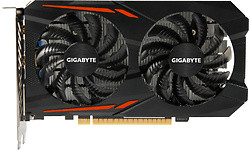 Gigabyte GeForce GTX 1050 OC 2GB