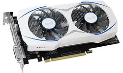 Asus GeForce GTX 1050 Ti Dual 4GB