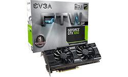 EVGA GeForce GTX 1050 FTW DT 2GB