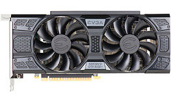 EVGA GeForce GTX 1050 Ti FTW DT 4GB