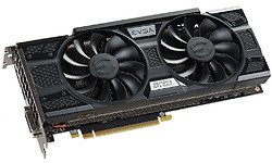 EVGA GeForce GTX 1050 Ti FTW DT 4GB