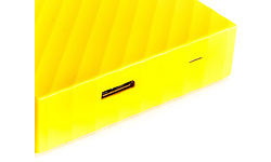 Western Digital My Passport 2TB Yellow