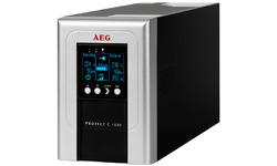 AEG Protect C. 1000 (2014)