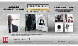 Hitman: 1st Season, Steelbook Edition (PC)