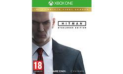 Hitman: 1st Season, Steelbook Edition (Xbox One)