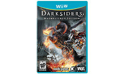 Darksiders: Warmastered Edition (Wii U)