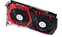 MSI GeForce GTX 1050 Gaming X 2GB
