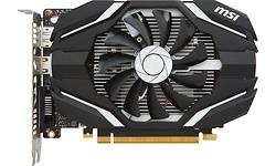 MSI GeForce GTX 1050 OC 2GB