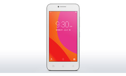 Lenovo B 8GB White (dual sim)