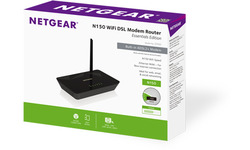 Netgear D500