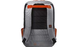 HP 15.6 Duotone Orange Backpack