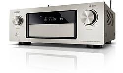 Denon AVR-X4300H Silver