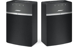 Bose SoundTouch 10 Duopack Black