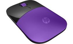 HP Z3700 Purple