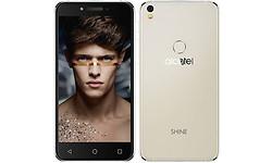 Alcatel Shine Lite 16GB White