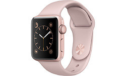 Apple Watch Series 1 Pink Gold