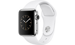 Apple Watch Series 2 38mm Stainless Steel White