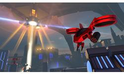 Battlezone VR (PlayStation 4)