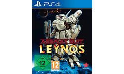 Assault Suit Leynos (PlayStation 4)