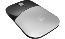 HP Z3700 Wireless Mouse Silver