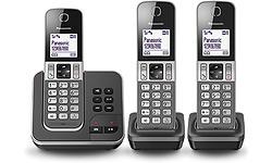 Panasonic KX-TGD323 Black