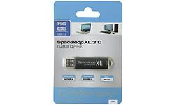 CnMemory SpaceLoop XL 64GB Black