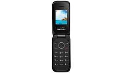 Alcatel One Touch 1035 Black (dual sim)