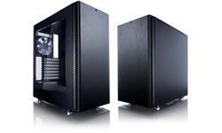 Fractal Design Define C Window Black