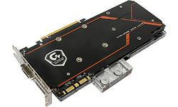 Gigabyte GeForce GTX 1080 Xtreme Gaming WaterForce 8GB