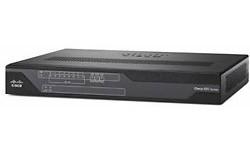 Cisco C897VAM-W-E-K9