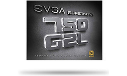 EVGA SuperNova G2L 750W