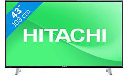 Hitachi 43HB6T62