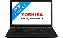 Toshiba Satellite Pro C70-C-19V (BE)