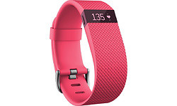 Fitbit Charge HR Small Pink