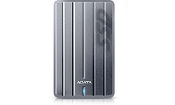 Adata SC660 480GB Silver