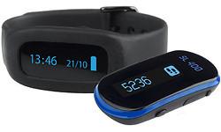Medisana SL 400 Connect Black/Blue