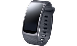 Samsung Gear Fit2 Small Grey