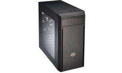 Cooler Master MasterBox Lite 3 Window Black