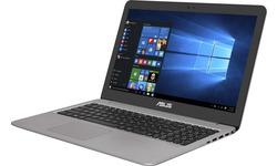 Asus Zenbook UX510UW-CN048T