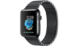 Apple Watch Series 2 38mm Black