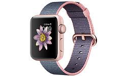 Apple Watch Series 2 38mm Midnight Blue