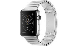 Apple Watch Series 2 42mm Silver (140-205mm)