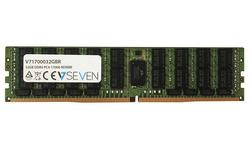 Videoseven 32GB DDR4-2133 CL15 ECC Registered kit