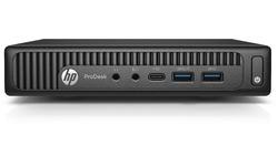 HP ProDesk 600 G2 Mini (X3J52EA)